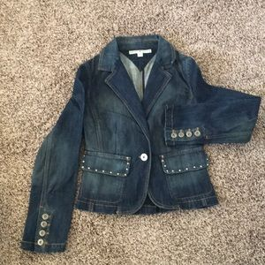 TH Denim Jacket
